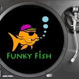 The Funky Fish Podcast October 2017
