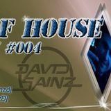 Sons of House RadioShow #004 s.38 by David Sainz