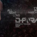 D-Formation - live at his B-Day Celebration, Plazma Club (Bulgaria) - part 3 - 12-Mar-2016