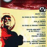 DJ DAG @ HR3 Clubnight @ Omen (Frankfurt):19-08-1995
