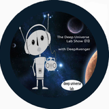 The Deep Universe Lab Show 010 with Labmann