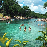 Stay Cool, Austin (Summer Poolside Vibes)