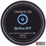 Marko Mix - July Promo - Trance