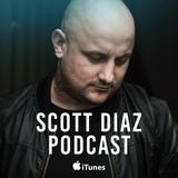 Scott Diaz Podcast - August 2018