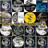 Colin H - Visit The Classics Vol. 18 (Classic Hard Trance/Planet Traxx)
