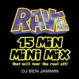 Hardcore RAVE Mini Mix