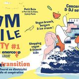 SMMMILE PARTY #1 25/06/17 @ Petit Bain