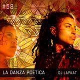 La Danza Poetica 058 A Call To Arms