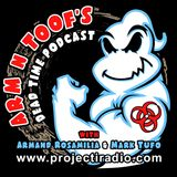 Arm N Toof's Dead Time Podcast – Episode 49