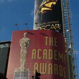 Popmoral om Oscarsgalan