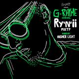 G Rhyme General - Ry'N'ii Mixtape