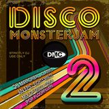 DMC Disco Monsterjam vol.2