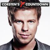 Ferry Corsten - Corsten's Countdown #262   04-07-2012