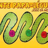 Serpente papa-léguas - jogo da mobilidade