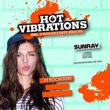 Hot Vibrations 2 Years Anniversary Mix