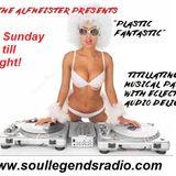 Plastic Fantastic Sunday Nov 26th 2017 10pm - Midnight