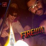 Soundsweekly Radio Ep. 23 - Fire