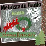 Christmas 80's edition