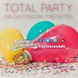 Dj Fabian Hernandez - Salsa Sonora y Regeton
