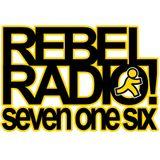 2017-10-06 Rebel Radio 716 Show 144 with Hombre