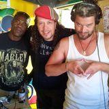 Dj.Don arco & Dj. Dab live in Global Reggae Bar Ibiza