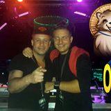 Purebeat b2b GoldSound Live at MAXIMAL at LIGET 2015.10.28.