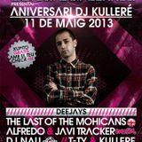 DJ NAU @ GO to COMPLEX (Premake) Mayo 2013 (Actual Sesion)
