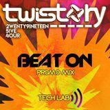 BeatOn - TWIST TECHNO SET