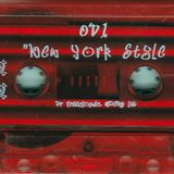 Dr. Freecloud's Mixing Lab DR027 - Odi - New York Style
