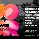 Michael Smith GBX 20 minute mix Bowie On The Boat special
