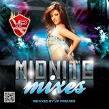 Midnite Mixes 1 Full CD