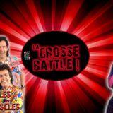 2018-03 : La Grosse Battle : Les Musclés VS Mike Patton