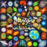 Martijn Trip to the universe Mix