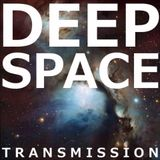 """Deep Space Transmission Presents Deep Space Stasis """"Into Hyperspace"""""""