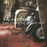 Jurgen Shustov - Music For Bar Car And Dark Room (Dj-Set)