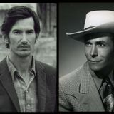 The first Medicine Show of 2013 a tribute to Hank Williams and Townes Van Zandt