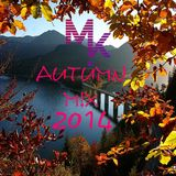 Autumn Mix 2014 (mixed by MARV!N K!M) + Free Download