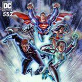 'Justice League vs the Fatal Five' Review