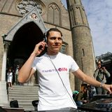 DJ Tiesto - Live @ Club Venue Athens, Greece (09-13-2003)