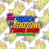 LV HARD FUNKOT SPECIAL TAHUN BARU (HAJAR BRO!!!!!)