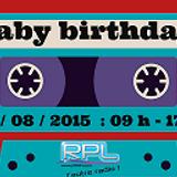 gaby birthday 10h - 11h