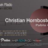 Christian Hornbostel - Se-Lek Radio 19th Jan 2018