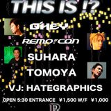 THIS IS !? Live Mix 2014.3