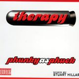 THERAPY - Phunky As Phuck - Mixed by Stuary Hillary