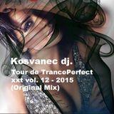 Kosvanec dj. - Tour de TrancePerfect xxt vol.12-2015 (Original Mix)