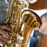 Mr Rhegal's Smooth Jazz Lounge Presents...No.2