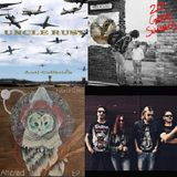 Listen again to show with Piston, Alter Bridge, Uncle Rust, Hybrid Citizen, Red Iron Crow & more