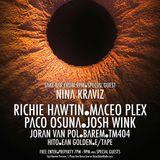 Nina Kraviz Live @ ENTER (Space, Ibiza) - 31.07.2014