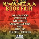 Soulful Chicago Kwanzaa Book Fair live