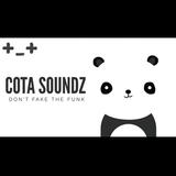 COTA SOUNDZ - DON'T FAKE THE FUNK [DJ MIX]